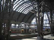 Frankfurt hauptbahnhof(2)