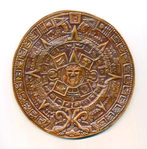 Aztec Calendar 2 300