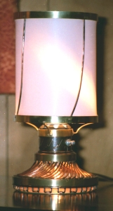 Scanned-09 Lamp