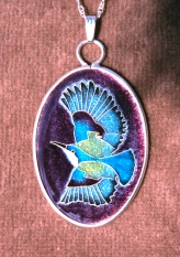 Bird 1 Pend 300