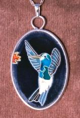 Humbird 1 Pend 300