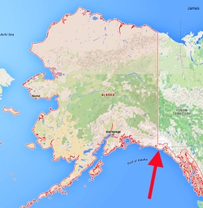 Alaska77 arrow